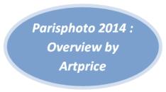 logo pour parisphoto