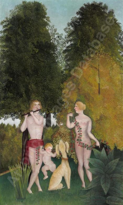 Heureux quatuor rousseau